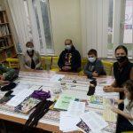 У травні 2021 відновилась діяльність пластового осередку в Ґожові Вєлькопольскому