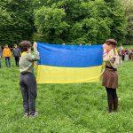 23 травня завершилось Свято Весни пластунів Вроцлава