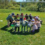 30 травня 2021 року відбулось Свято Весни пластунів Фінляндії
