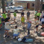 З Олімпу до церки Св. Миколая: 13 червня 2021 року відбулась мандрівка пластунів Кіпру