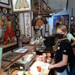 12 червня відбулись мистецькі сходини пластунів Валенсії