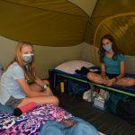 На оселі Новий Сокіл у США розпочались новацькі та юнацькі табори 2021