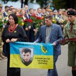 Пластун Віктор Гурняк - Герой України