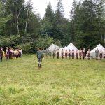 У Німеччині розпочались новацькі та юнацькі табори 2021