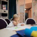 """""""Шанхайські Дракони"""" взяли участь у шостій міжнародній виставці дитячої творчості"""