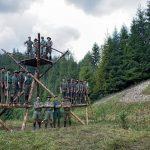 """Міжкрайовий Вишкільний Табір """"Лісова Школа"""" ч. 64-2021"""