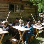 Про радіоаматорів-пластунів в Україні та світі