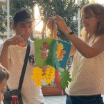 Відбулись батьківські сходини пластунів Кіпру