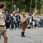 26 вересня 2021 у місті Банне відбулось Відкриття пластового року пластунів Бельгії