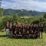 Відбувся одинадцятий новацький німецькомовний табір PFADIS 2021