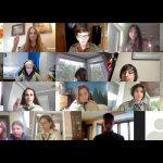 Юнацький віртуальний табір. Фотограф: Софія Шиприкевич