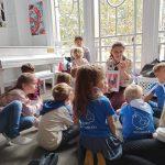 2-3 жовтня відбулись новацькі сходини пластунів Парижа