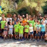 3 жовтня 2021 року пластовий осередок на Кіпрі розпочав другий рік своєї історії