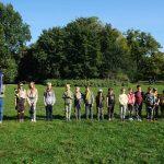 3 жовтня відбулось відкриття пластового року у Вроцлаві